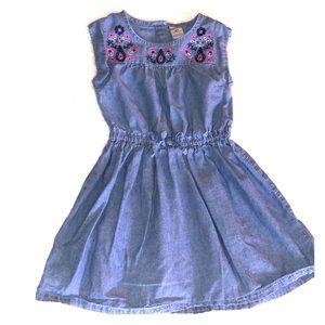 4T Carter's Dress